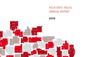 Relatório Cyrela 2010