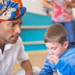 Seminário Omo Erê debate infância e relações étnico-raciais