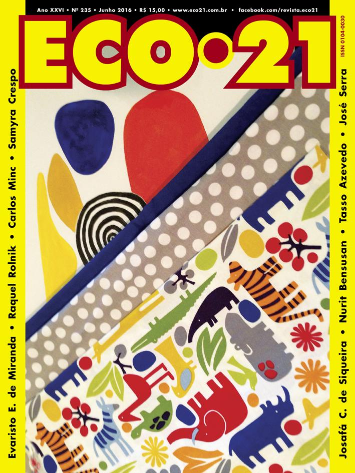 ECO 21 235 capinha