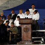 Fidel Castro, referência de revoluções latino-americanas