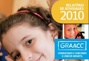 Relatório Graac 2010
