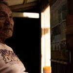 Honório Awahuku Katxuyana, 72 anos, irmão de Juventino