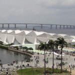 Breve relato de um paulistano no Rio