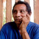 João do Vale, 63 anos, Katxuyana, removido para o Parque Tumucumaque em 1968