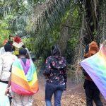 Refugiados LGBTI temem violência