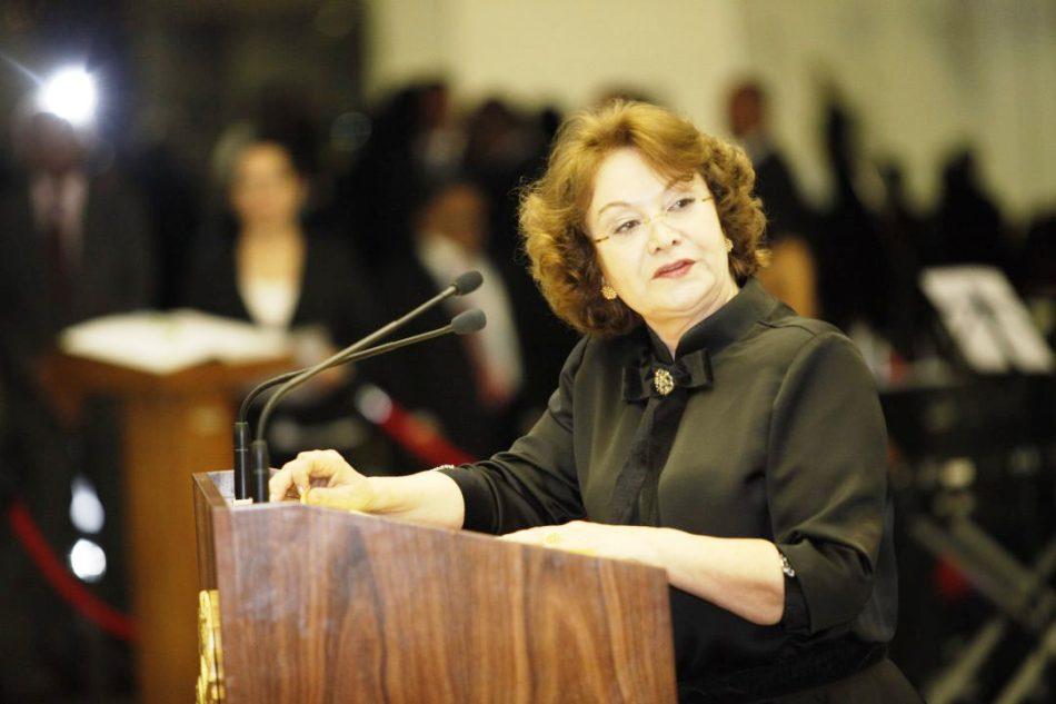 Nancy Andrighi, ex-corregedora do CNJ.Foto: Luiz Silveira/Agência CNJ