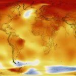 Nasa: 2016 seria recorde mesmo sem El Niño