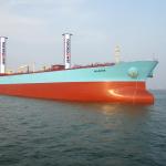 Navios do futuro poderão usar energia dos ventos