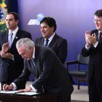 Governo lança programa Novo Ensino Médio