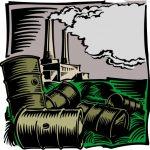 Avaliação ambiental em risco