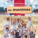 """""""Portinari Para Crianças"""" chega ao mercado brasileiro"""