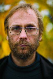 Risto Isomäki. Foto: Cortesia do autor