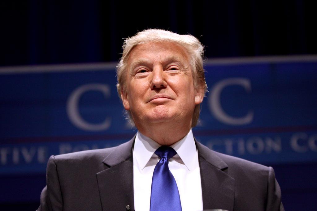Reinaldo Canto: 'Trump, na contramão do mundo'