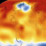 Estudo revela recorde na emissão global de dióxido de carbono