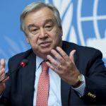 Os limites do secretário-geral da ONU