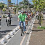 Uso de bicicletas dobrou em 10 anos no Brasil