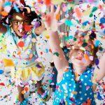 Projeto social fará festa carnavalesca para crianças e adolescentes na Zona Norte