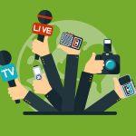 Cásper Líbero comemora o Dia do Jornalista