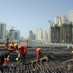 Pesadelo trabalhista no Golfo