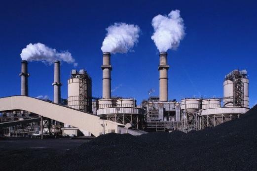Emissão de gases de efeito estufa seria critério para caracterizar 'Idade do Homem'. Foto: Larry Lee Photography/Corbis