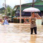 Desastres naturais custam R$ 800 milhões ao Brasil por mês