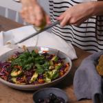Projetoque inspira uma alimentação saudável é vencedor da competição Ideas Lab