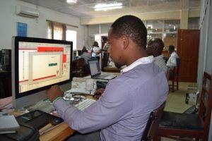 Áreas rurais do Malawi terão internet   TEST