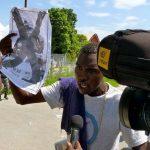 ONU admite responsabilidade em epidemia de cólera
