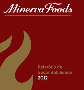 Relatório Minerva 2012
