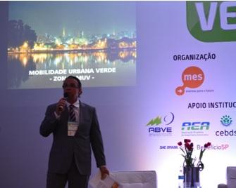 Lançamento do Projeto Mobilidade Urbana Verde