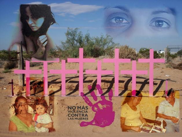 Vítimas e parente de mulheres vítimas de feminicídio reclamam ações de Estados e sociedades latino-americanas. Foto: Juan Monseinco/IPS