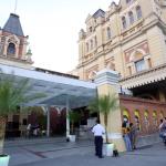 Seminário celebra memória do Museu da Língua Portuguesa
