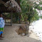 Ilhas do Pacífico apelam para solidariedade de Trump
