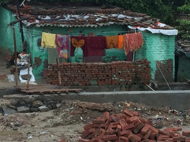 Em 2030, poderá haver cem milhões de pessoas a mais vivendo na pobreza, se não forem tomadas medidas para enfrentar os impactos da mudança climática, segundo o Banco Mundial. Foto: Neeta Lal/IPS