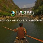 Banco Mundial e ONU premiam filmes sobre combate às mudanças climáticas