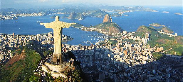 Rio de Janeiro terá mais um milhão de pessoas em 10 anos