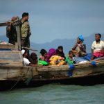 Rohinyás desamparados entre Birmânia e Bangladesh