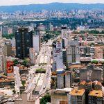 São Paulo e seu abril escaldante