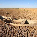 A seca extrema avança no Nordeste