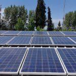 Cidadania adere à energia solar