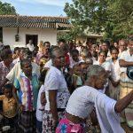 Camponeses rejeitam projeto chinês no Sri Lanka