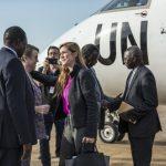 Complicações para a paz no Sudão do Sul