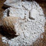 A Goma de Tapioca faz parte da base alimentar dos Katxuyana